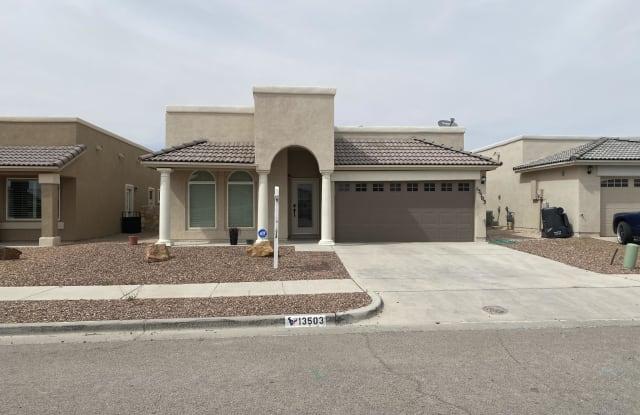 13503 Hazelwood Street - 13503 Hazelwood Street, El Paso County, TX 79928