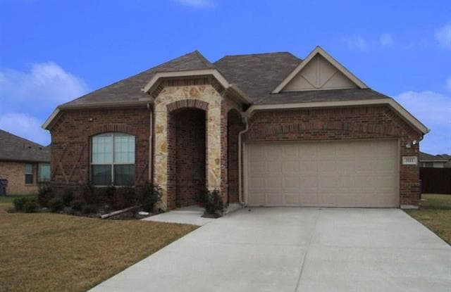 3111 Clear Springs Drive - 3111 Clear Springs Drive, Kaufman County, TX 75126