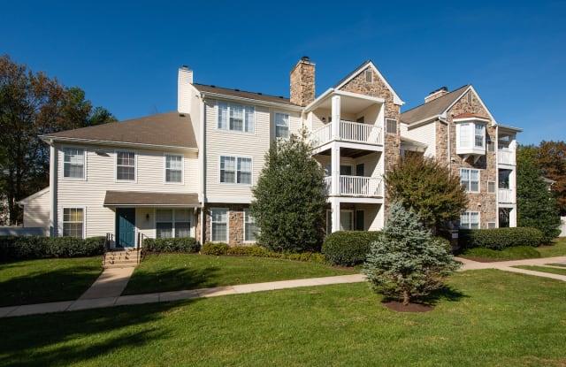 Saratoga Square - 7816 Rolling View Ln, Springfield, VA 22153