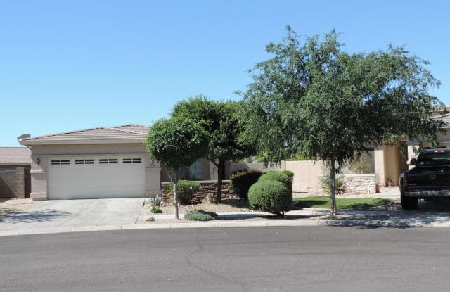15318 N 138TH Lane - 15318 North 138th Lane, Surprise, AZ 85379