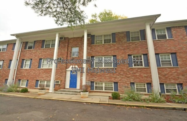 3005 N Webster Ave 5A - 3005 North Webster Avenue, Indianapolis, IN 46226
