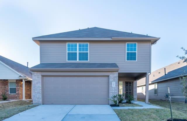 3402 Atascocita Elm Drive - 3402 Atascocita Road, Atascocita, TX 77396