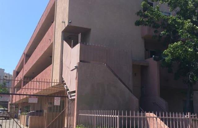 1215 S Bronson Ave - 1215 South Bronson Avenue, Los Angeles, CA 90019