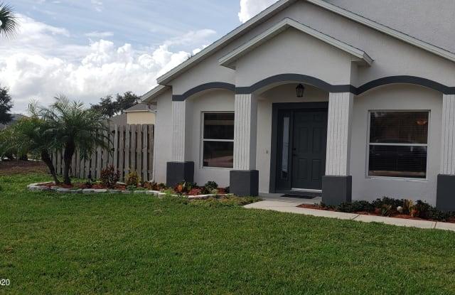 3800 Sunbeam Court - 3800 Sunbeam Court, Brevard County, FL 32953