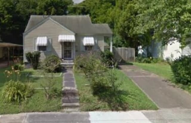 3519 Vernon Avenue - 3519 Vernon Avenue, Memphis, TN 38122