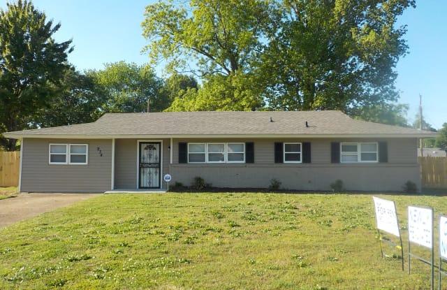 934 E Holmes Rd - 934 East Holmes Road, Memphis, TN 38116