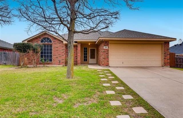 508 Birch Street - 508 Birch Street, Crowley, TX 76036
