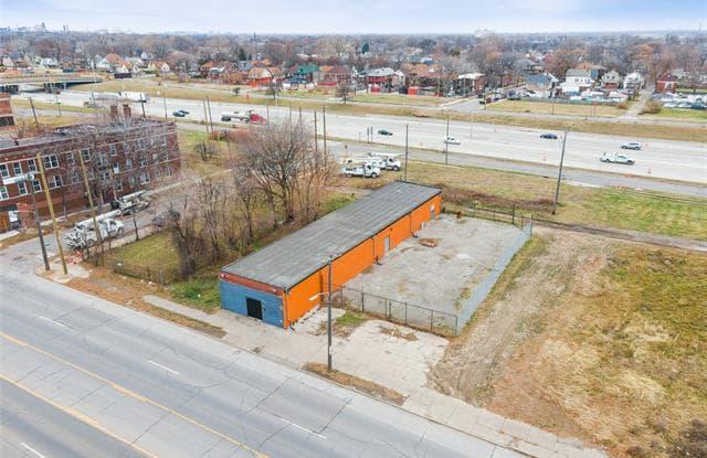 6944 W Fort Street - 6944 Fort Street West, Detroit, MI 48209