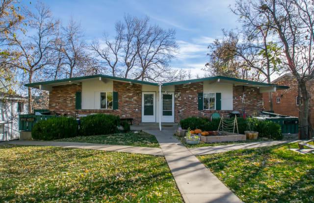 774 19th Street - 774 19th Street, Boulder, CO 80204