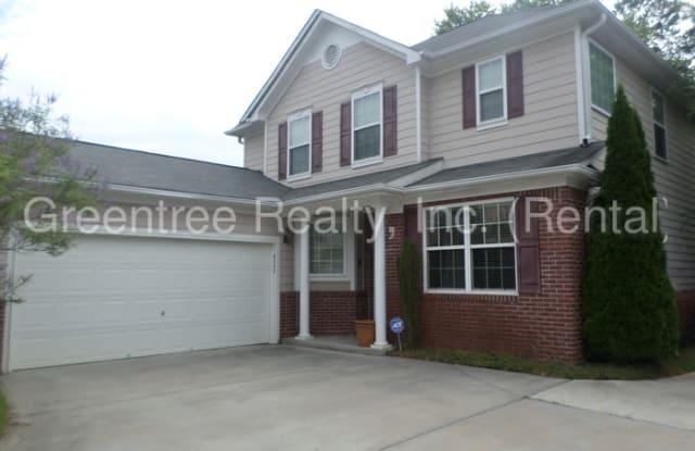 6242 Waverly Lane - 6242 Waverly Lane, Fulton County, GA 30213