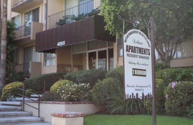 4055 Tujunga - 4055 Tujunga Avenue, Los Angeles, CA 91604