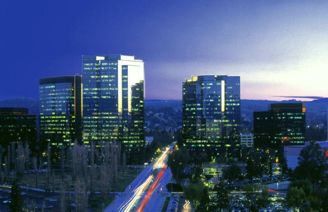 Eton Warner Center - 6701 Eton Avenue, Los Angeles, CA 91303