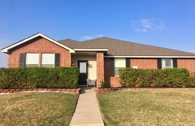 3002 Meadow Bluff Drive - 3002 Meadow Bluff Drive, Wylie, TX 75098