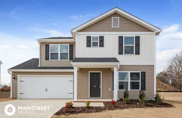 110 Calhoun Place - 110 Calhoun Pl, Alamance County, NC 27217