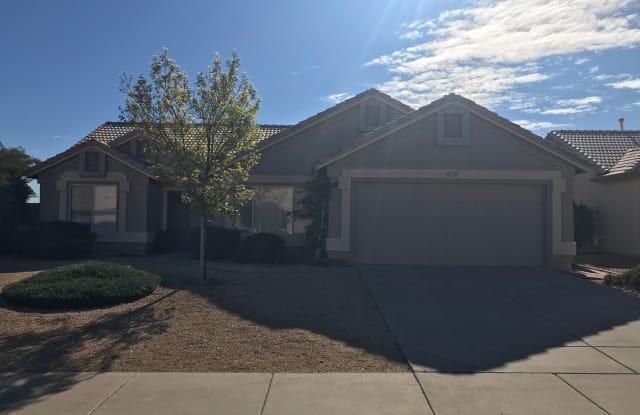 13321 W Wilshire Dr - 13321 West Wilshire Drive, Goodyear, AZ 85395