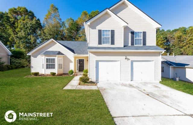 530 Cherry Branch Lane - 530 Cherry Branch Lane, Fulton County, GA 30213