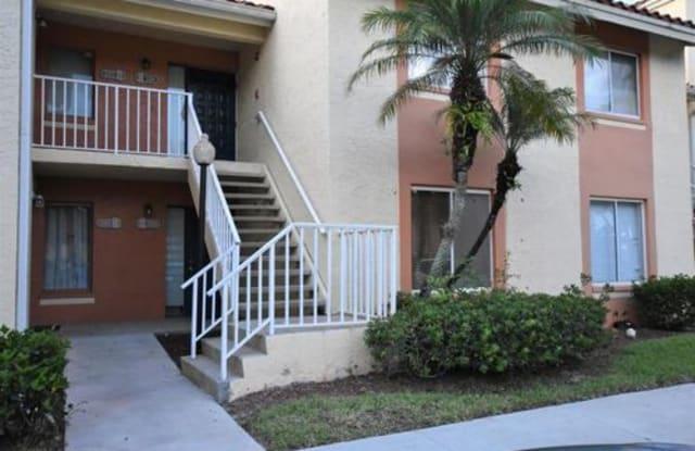 1284 The Pointe Drive - 1284 the Pointe Drive, West Palm Beach, FL 33409