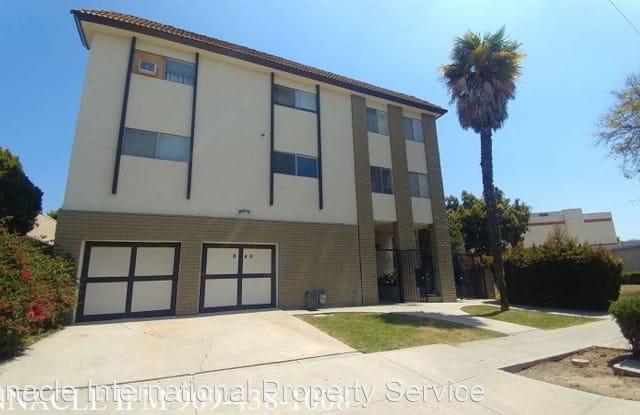 8140 Bright Avenue #7 - 8140 Bright Avenue, Whittier, CA 90602
