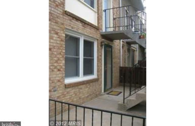 106 N BEDFORD STREET - 106 North Bedford Street, Arlington, VA 22201