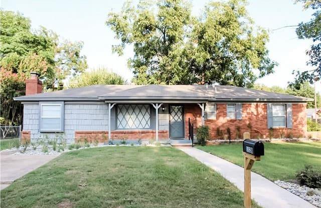 1128 Valentine Street - 1128 Valentine Street, Hurst, TX 76053