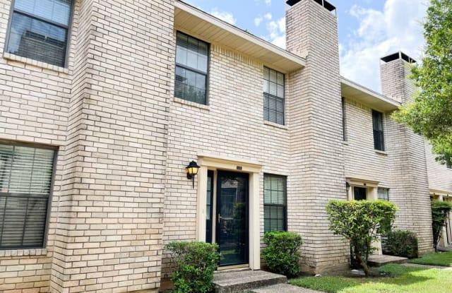 8400 Jamestown Dr - 8400 Jamestown Drive, Austin, TX 78758