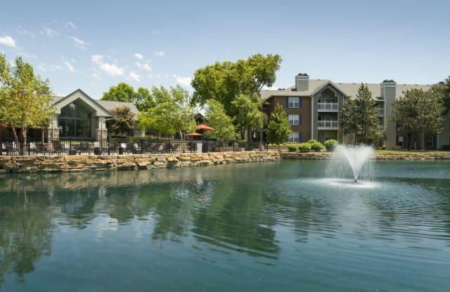 Northland Passage Apartments - 6360 N London Ave, Kansas City, MO 64151