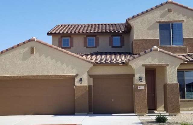 18233 W FOOTHILL Drive - 18233 W Foothill Dr, Surprise, AZ 85387