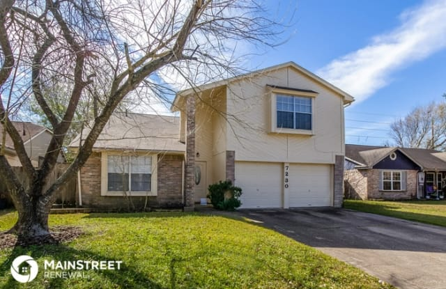 7230 Blanco Pines Drive - 7230 Blanco Pines Drive, Atascocita, TX 77346