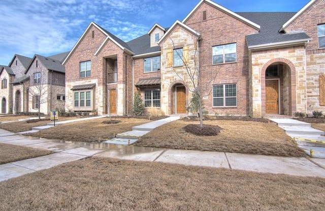 4678 Rhett Lane - 4678 Rhett Lane, Carrollton, TX 75010