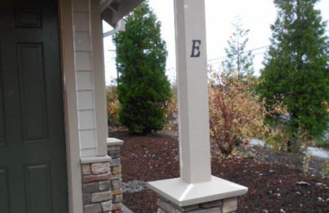 14015 34th Dr SE, Unit E - 14015 34th Drive Southeast, Mill Creek, WA 98012