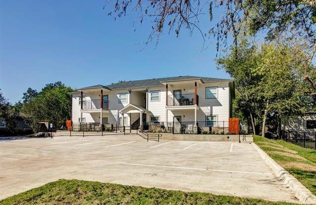 302 Mill Street - 302 Mill St, Hunt County, TX 75453