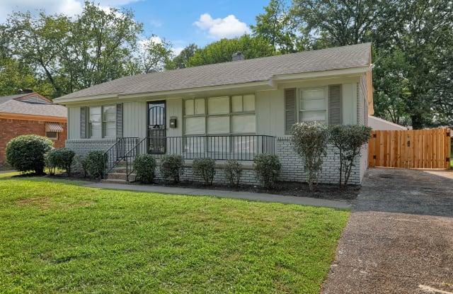 1171 Catalina Rd - 1171 Catalina Street, Memphis, TN 38111