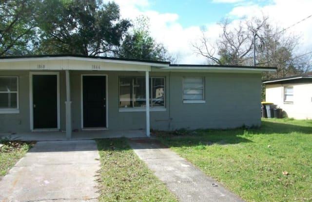 1866 Doyon Ct - 1866 Doyon Court, Jacksonville, FL 32210