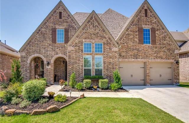 8504 Cholla Boulevard - 8504 Cholla Blvd, Bartonville, TX 76226