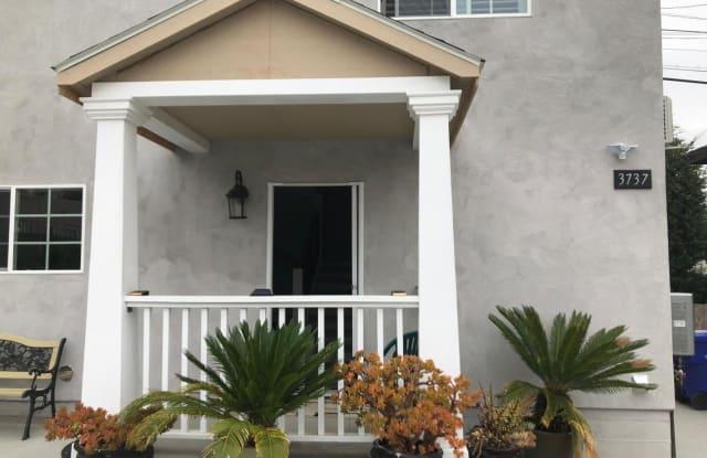 3737 Alabama Street - 3737 Alabama Street, San Diego, CA 92104