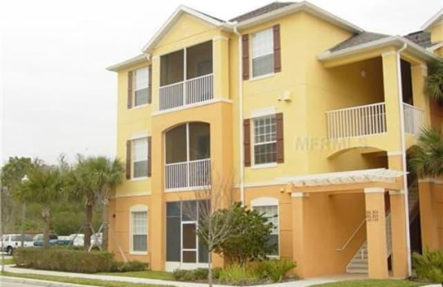 6265 Contessa Drive #304 - 6265 Contessa Dr Unit 304, Orlando, FL 32829