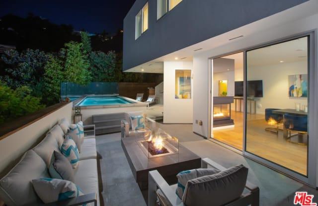 8469 FRANKLIN AVE - 8469 Franklin Avenue, Los Angeles, CA 90069