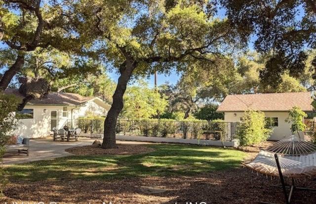 2385 Burnham rd - 2385 Burnham Road, Ventura County, CA 93022