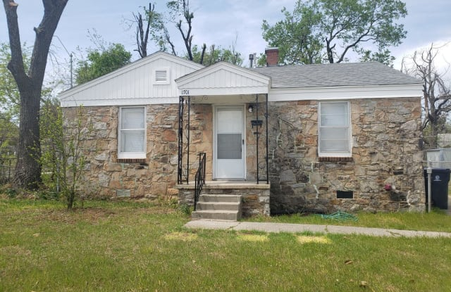 1701 N. Fairmont Ave. - 1701 North Fairmont Avenue, Oklahoma City, OK 73111
