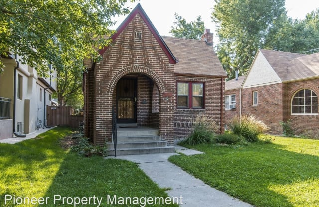 656 S. Gaylord St. - 656 South Gaylord Street, Denver, CO 80209