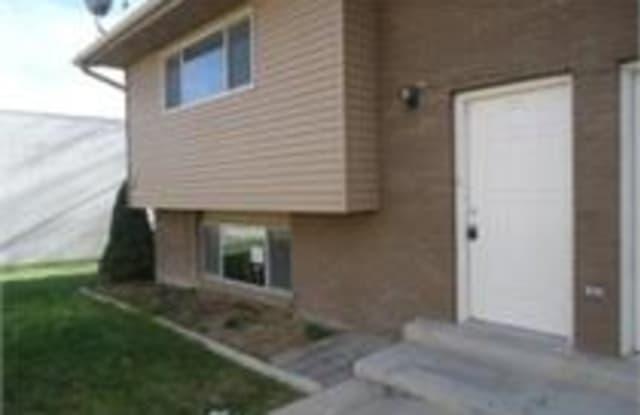80 N. 400 E. #E2 - 1 - 80 North 400 East, American Fork, UT 84003