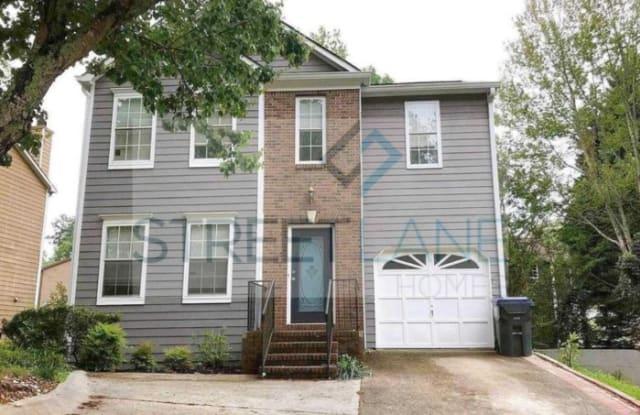 4222 Abington Walk Northwest - 4222 Abington Walk Northwest, Cobb County, GA 30144