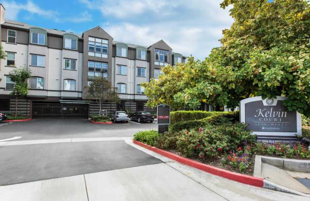 Kelvin Court - 2552 Kelvin Ave, Irvine, CA 92614