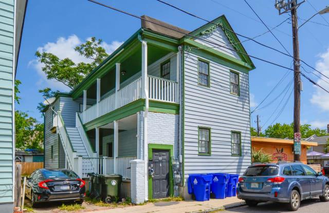 18 Blake Street - 18 Blake Street, Charleston, SC 29403