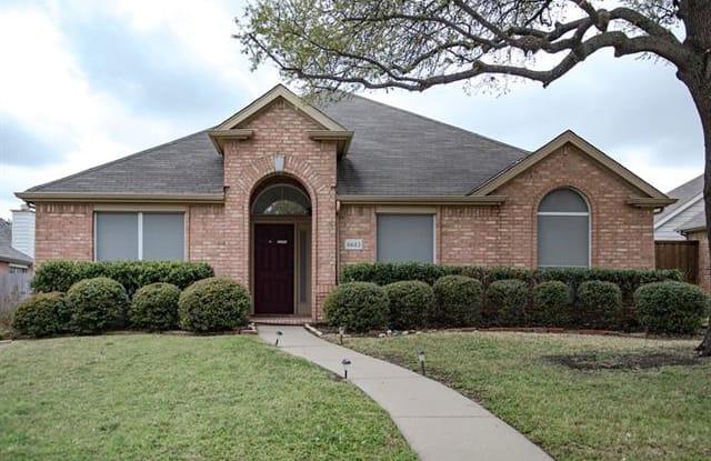 6613 Candlecreek Lane - 6613 Candlecreek Lane, Plano, TX 75024