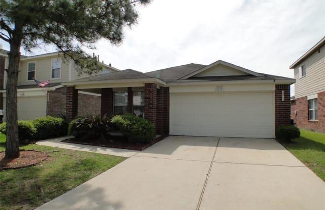 2823 Morton Cove Lane - 2823 Morton Cove Lane, Harris County, TX 77449