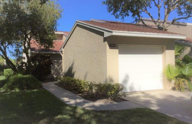 1644 SW Crossings Circle - 1644 Southwest Crossings Circle, Palm City, FL 34990