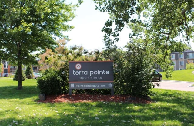 Terra Pointe Apartments - 1950 Burns Ave, St. Paul, MN 55119