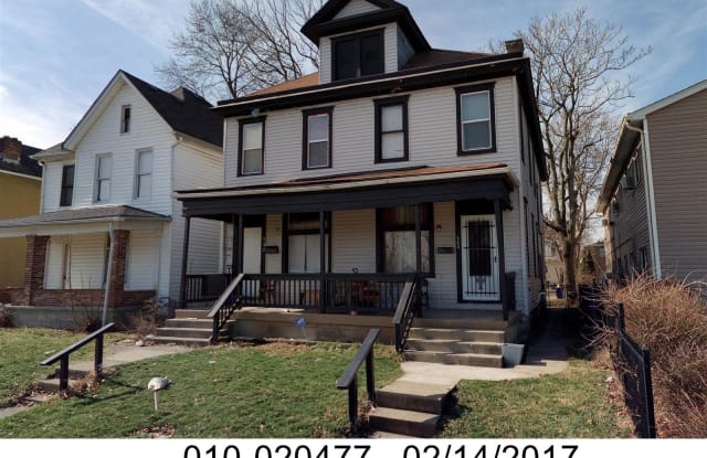 567 Gilbert St - 567 Gilbert St, Columbus, OH 43205