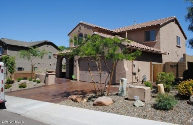 1828 W BLACK HILL Road - 1828 West Black Hill Road, Phoenix, AZ 85085